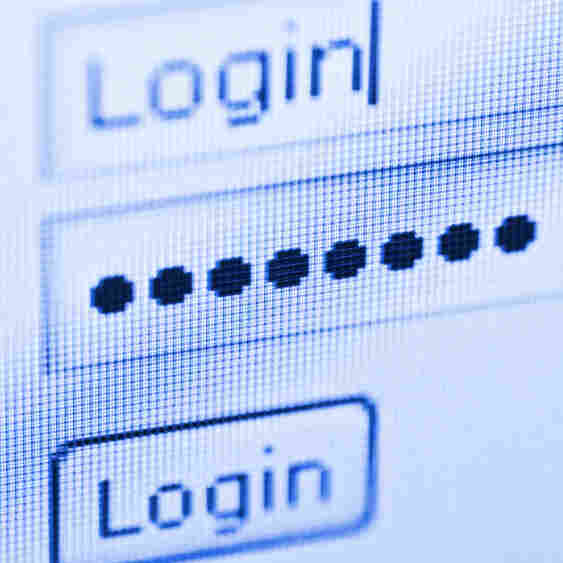 Hunting For A Password That Only You Will Know
