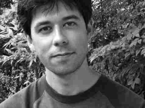 Miroslav Penkov teaches creative writing at the University of North Texas.