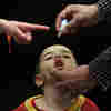 Vaccine Mistrust Spreads To The Developing World