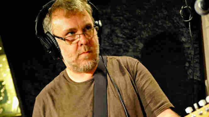 Robin Guthrie And Brendan Perry: 4AD Revisited