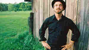 William Elliott Whitmore's 'Field Songs' Celebrate Farmers