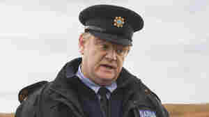 Brendan Gleeson, On 'Guard' As A Small-Town Cop
