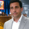 Steve Carell stars in Crazy, Stupid, Love as Cal Weaver, a soon-to-be divorcee who turns to Ryan Gosling for help in refining his dating skills.