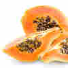 Papayas Recalled Over Salmonella Risks