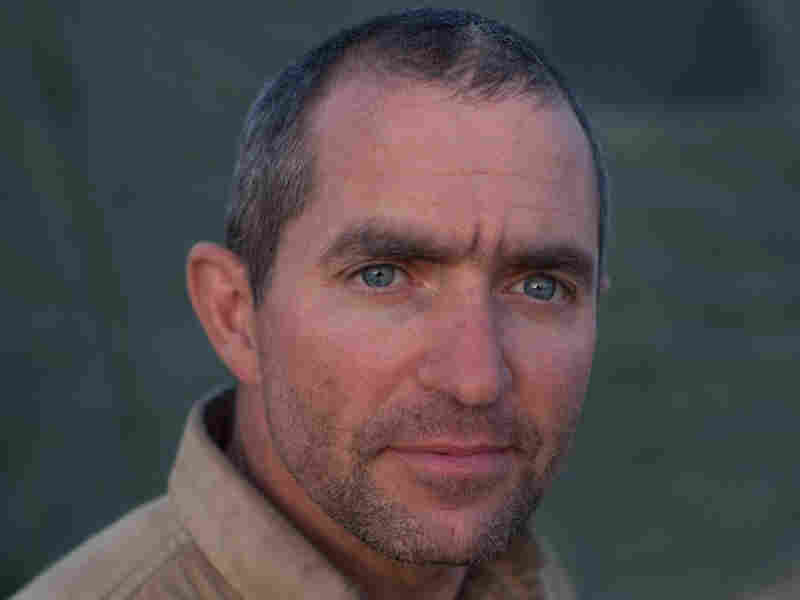 C.J. Chivers is a war correspondent for The New York Times. He won a Pulitzer Prize in 2009 as part of a team of reporters and photographers reporting from Pakistan and Afghanistan.