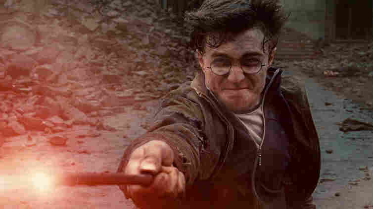 What's next for the boy — ok, man — wizard, now that J.K. Rowling has finished writing his story?