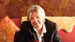 Jeff Golub Band: Dreaming Of Freddie King