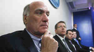 White House Chief of Staff William Daley