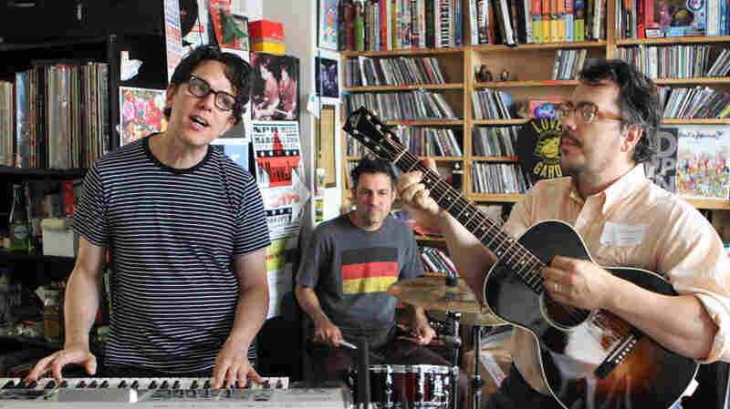 They Might Be Giants: Tiny Desk Concert