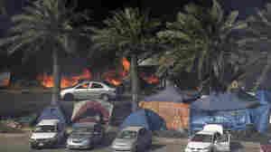 Bahrain Sets Up Panel To Investigate Unrest