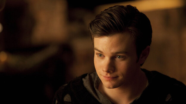 Chris Colfer, the Emmy-nominated actor who plays Kurt, is one of three actors whose status on Glee has been causing all kinds of controversy.