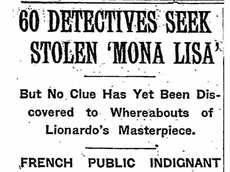 news post upon theft