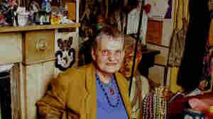 Remembering Jazz Lyricist And Poet Fran Landesman