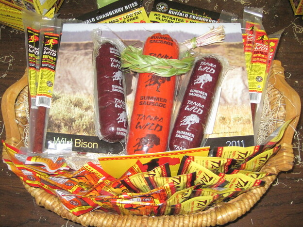 Native America Natural Foods products.