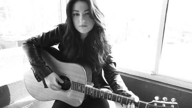 For Jennifer Knapp, coming out as gay meant abandoning a promising career as a Christian singer-songwriter.