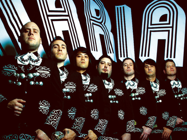 Mariachi El Bronx's new album, <em>II</em>, is a lively and surprisingly kitsch-free take on music steeped in tradition.