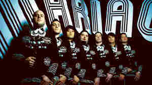 Mariachi El Bronx: Mariachi Punks Put It All On the Line