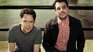 They Might Be Giants: Still 'Emotionally Arrested' At 50