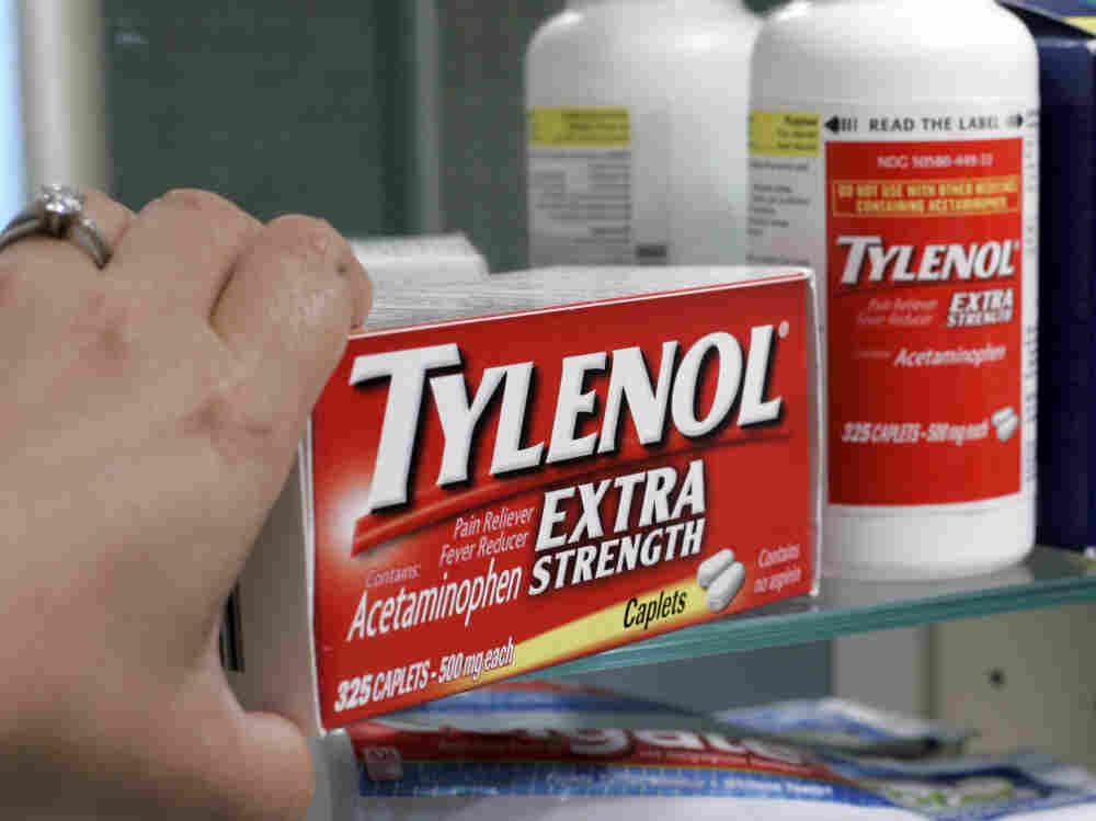 Johnson & Johnson is lowering the recommended top dose of Extra Strength Tylenol to reduce the risk of accidental overdose from acetaminophen.