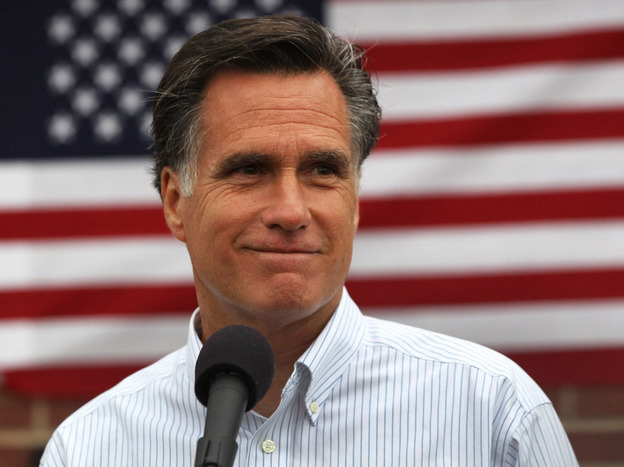 Romney (Getty Images)