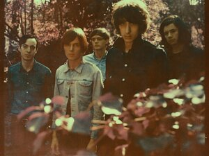 The Horrors' new album, Skying, comes out August 9.