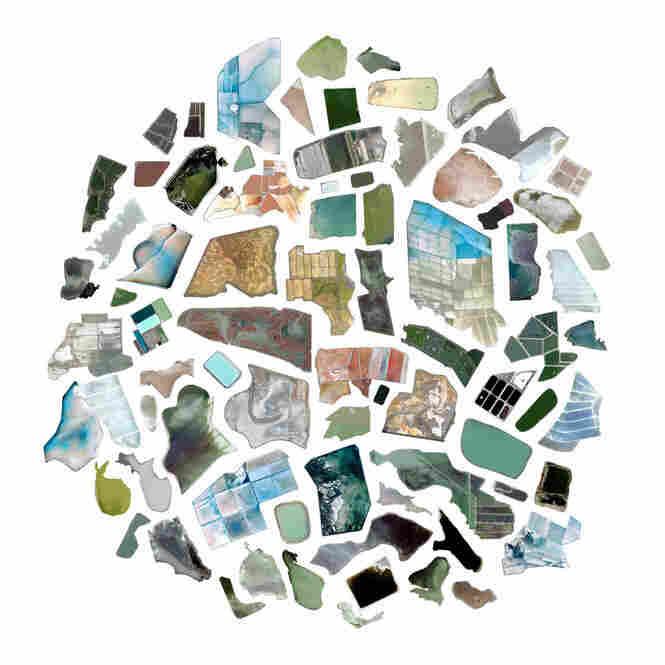 77 Waste and Salt Ponds
