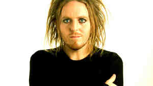 In a few years, Tim Minchin has gone from an outsider to a bankable star.