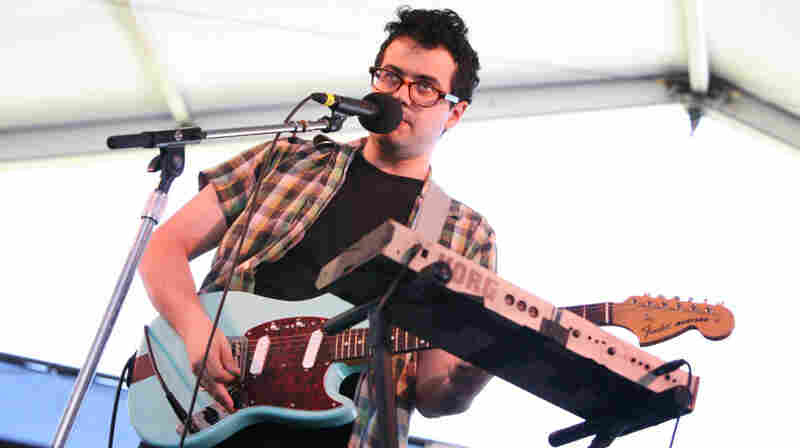 Freelance Whales, Live In Concert: Newport Folk 2011