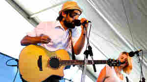 River City Extension: Newport Folk 2011