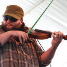 Trampled by Turtles performs at the 2011 Newport Folk Festival.