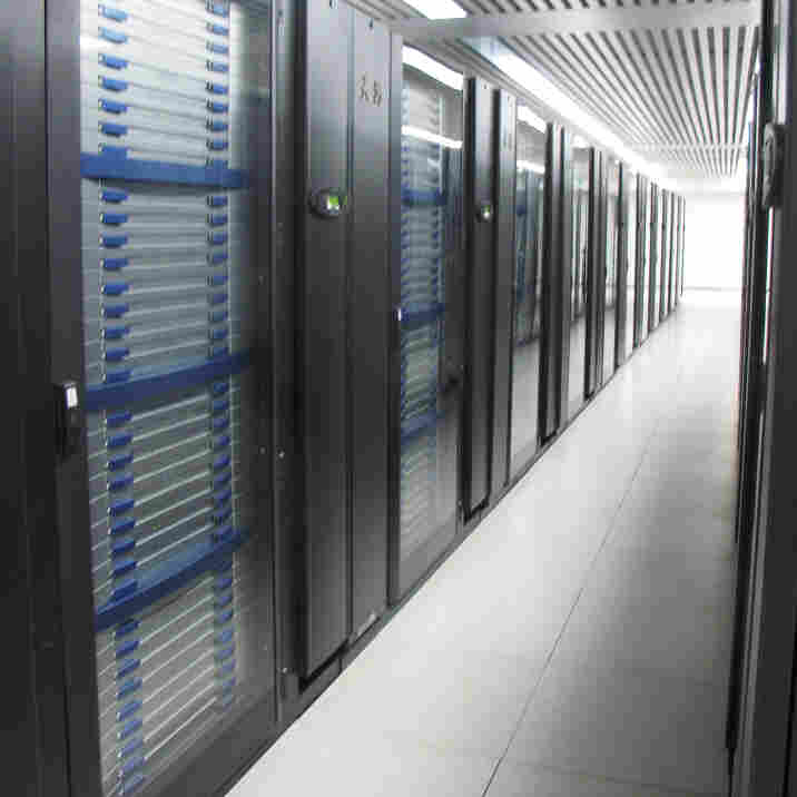 China's Supercomputing Goal: 'Zero To Hero'