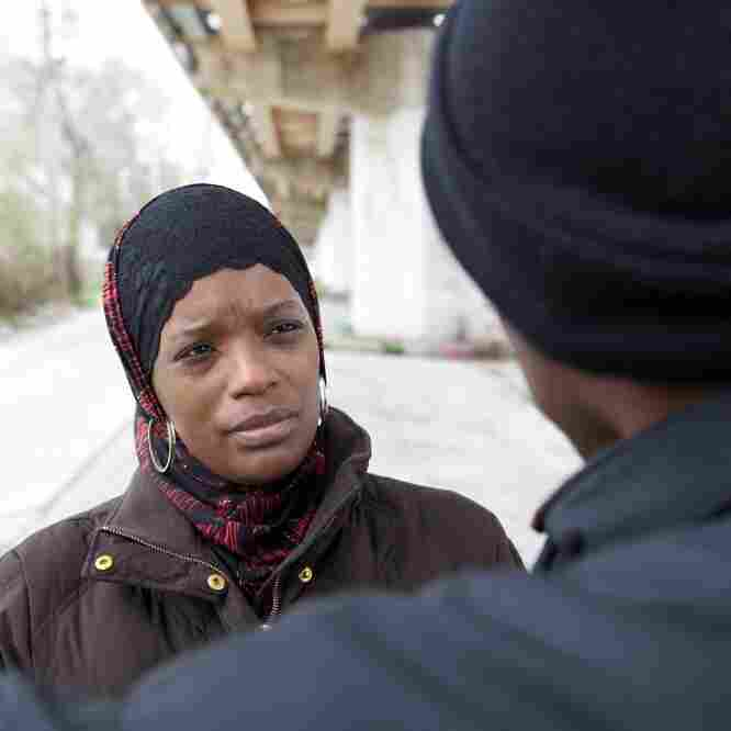 Gang 'Interrupters' Fight Chicago's Cycle Of Violence