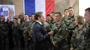 Is The French Military Stretched Too Thin?