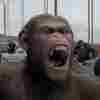 'Rise' Welcomes Earth's New Ape Overlords