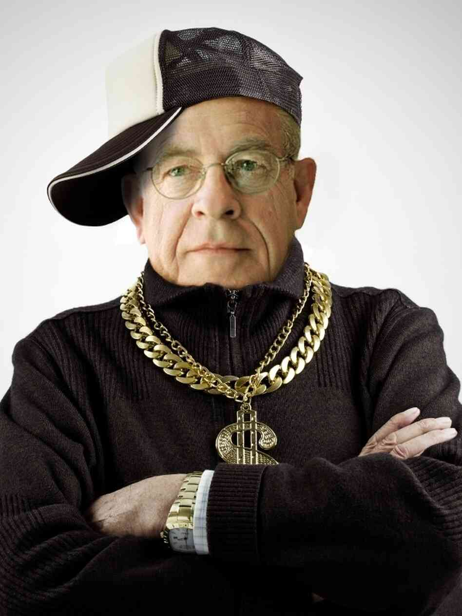 Carl 60 Cent Kasell And The Debt Ceiling It S All