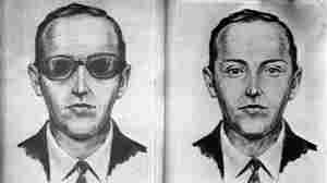 FBI: 'A New Suspect' In D.B. Cooper Skyjacking Case