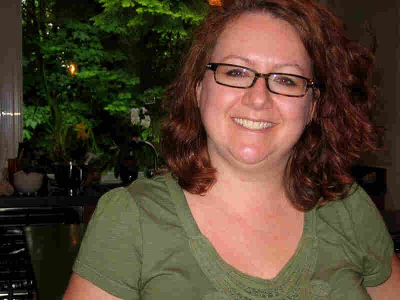 Heidi Koss suffered from PPD alone until she eventually found some relief through a support group.