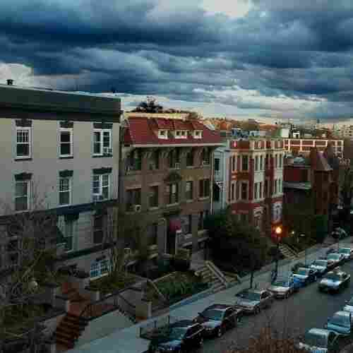 Taking On Crime In A Racially Divided D.C.