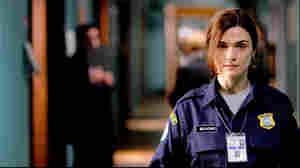 Taking A Stand: Kathryn Bolkovac (Rachel Weisz), a  police officer who moves to Bosnia to work with the United Nations,  makes the decision to speak out against the moral turpitude of her  fellow peacekeepers. Director Larysa Kondracki commits wholesale to a  straightforward heroes-and-villains approach.