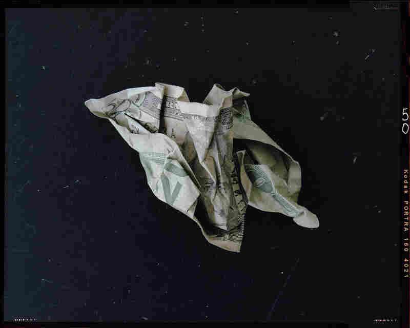 20 Dollars, Sliced, 2011