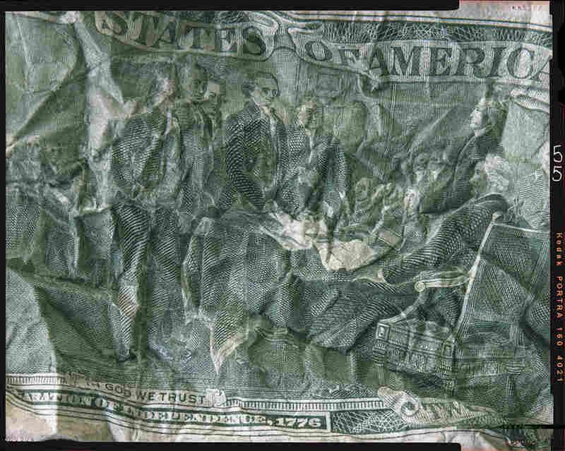 Independence, Missing Top Left Corner, 2011
