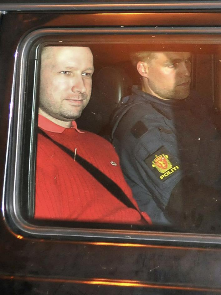 French writer quits job over Breivik essay