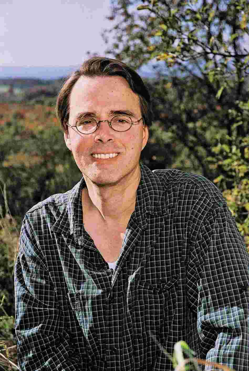 Charles C. Mann is a journalist and contributing editor for Atlantic Monthly and Science.