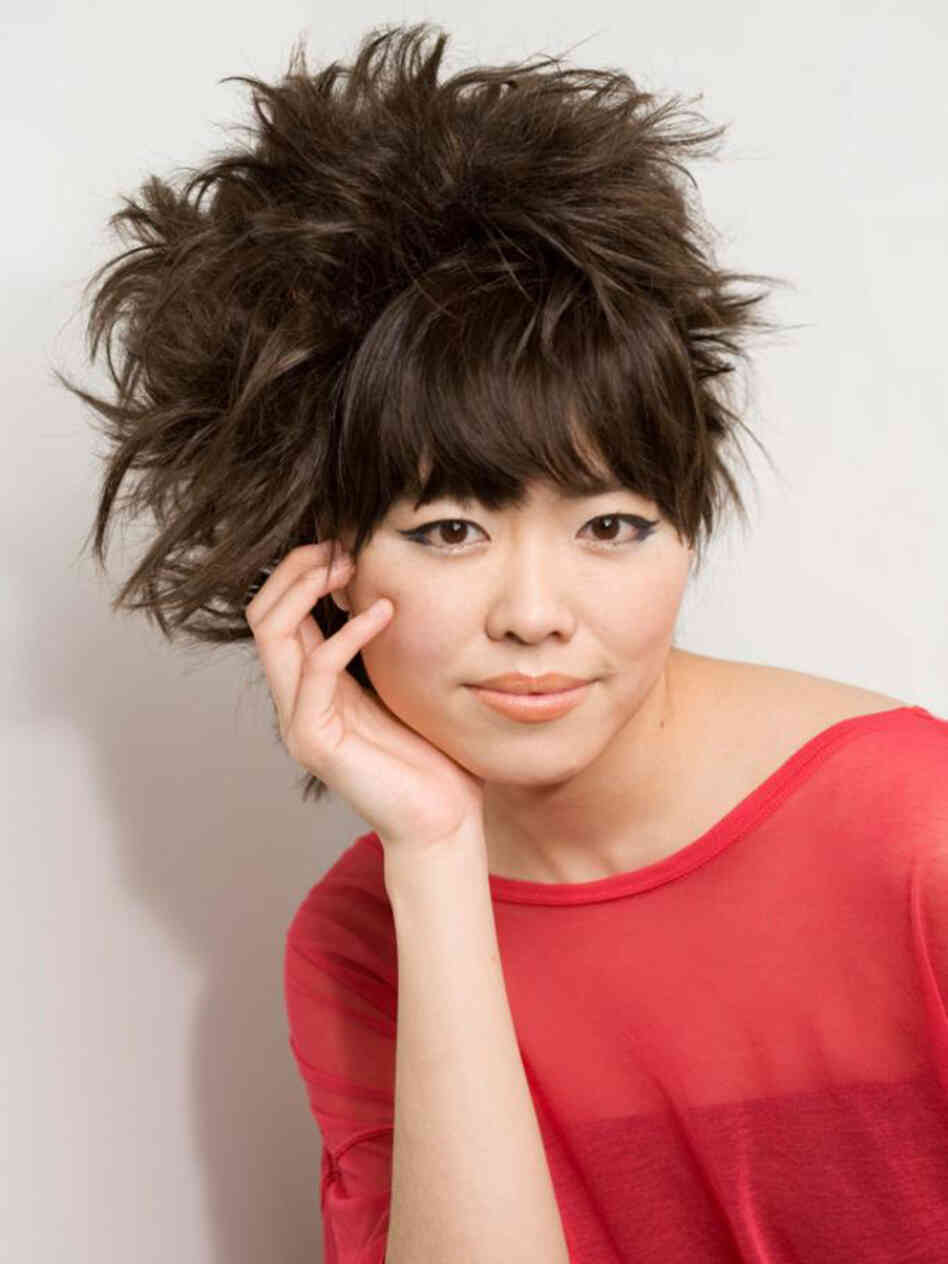 The pianist Hiromi plays two sets at this year's Newport Jazz Festival: one solo hit, one trio performance.