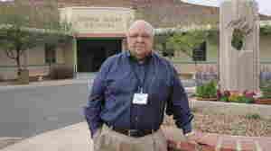 Rural Arizona Hospital Prepares For Future Cuts