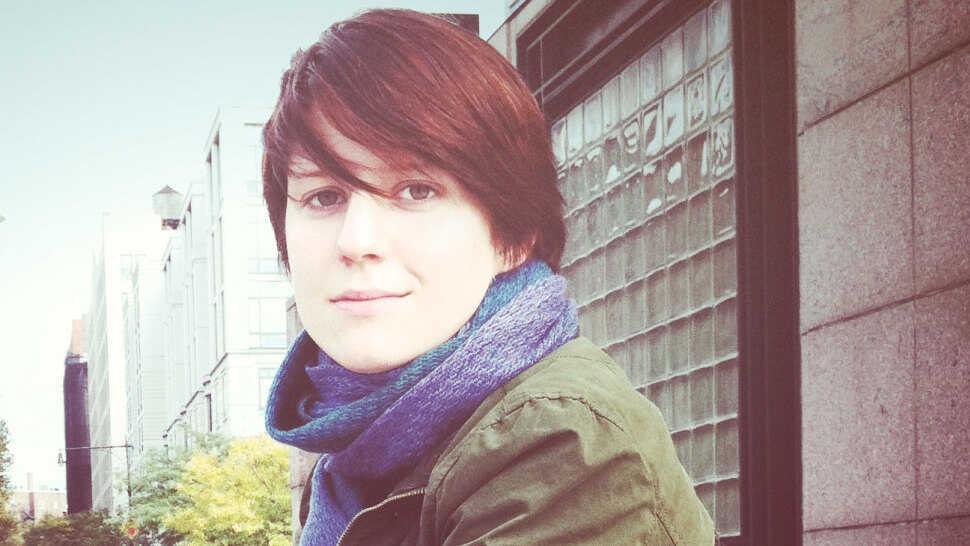 Listen: Marketa Irglova, 'Go Back'