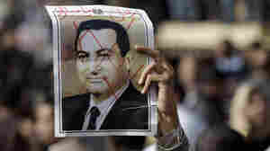 Egyptians Ready To See Mubarak Put On Trial