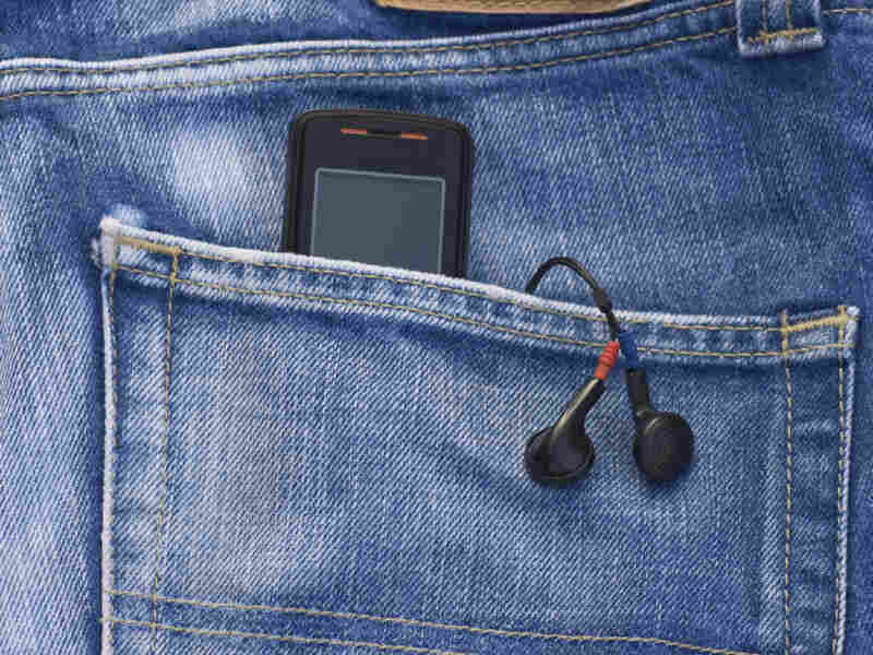 Cricket Communications is targeting its new Muve Music service to  customers whose cellphones are their primary access to the Internet.