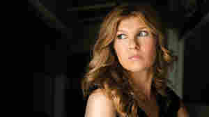 Connie Britton stars in FX's new nutty pilot, American Horror Story.