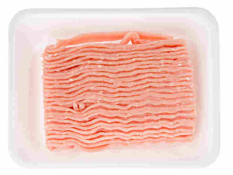 The leading candidate as the source of a nationwide salmonella outbreak is ground turkey, but government investigators haven't nailed down the specifics yet.